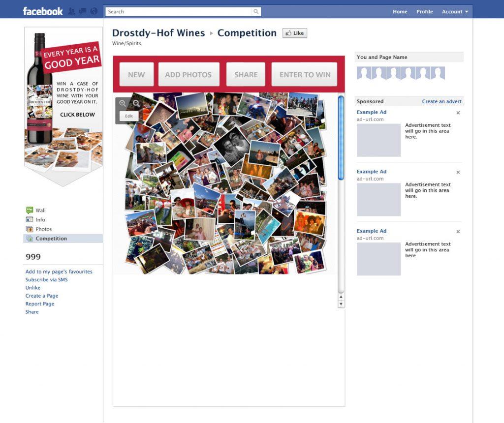 Drostdy-Hof Facebook App Concept FB-App-03