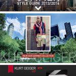 Summer 2013 Homepage Design
